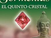 hijas tormentas III. quinto cristal, Jordi Sierra Fabra