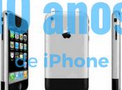 años iPhone