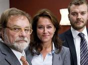 Borgen: Life Ain't Easy. Danish Parliament Neither