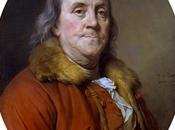 virtudes Benjamín Franklin para alcanzar éxito