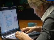 Aprender ruso charlando pensionistas Moscú Skype