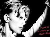 Pinchada Especial David Bowie Savoy Truffle Eléctrico.