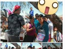 Denuncian Ayuntamiento Villa Reyes: crédito caridad ciudadanos