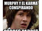 Murphy Karma conspiración contra padres