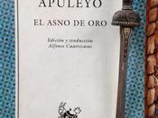 ASNO ORO. Lucio Apuleyo (algún momento siglo después Cristo)