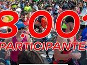 Medio Maratón Sevilla 2017 agota inscripciones