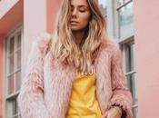 Mundo blogger: pink lovers
