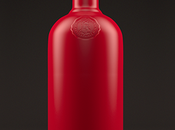 Absolut Pantone: vodka colores Pantone unidos mismo packaging