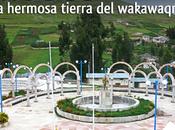 Llusco, hermosa tierra wakawaqra