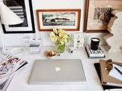 Inspiración: Decora escritorio