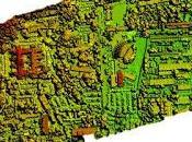 Actualización cartográfica drones determinación
