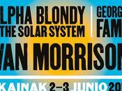 [Noticia] Alpha Blondy Solar System Georgie Fame, nuevas confirmaciones Music Legends