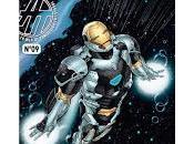 Iron nº09