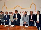 """Diputación aporta 20.521 euros Asociación para Desarrollo Comarca Almadén """"Montesur"""""""