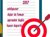 Propósitos objetivos anuales