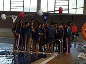 Trofeo Figueres, Jornada Lliga Natació, Campeonatos Catalunya Inverno Junior