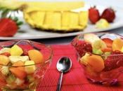 Cómo cuándo comer fruta