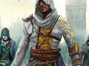 novela Assassin's Creed Underworld llegará España febrero