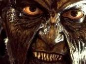 producción 'Jeepers Creepers vuelve ponerse marcha