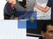 Alianza Lima: Luis Aguiar, Hansell Riojas, Alexis Cossio Gustavo Zevallos declaran #GolPerú