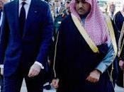 Felipe visita Arabia Saudí escándalo Sexta actores americanos plantan Trump.