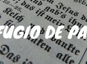 refugio palabras» Antología Carmelo Beltrán