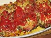 Setas estilo pizza