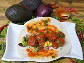 Tacos albondigas