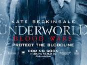 Opinión Underworld:Guerras Sangre Anna Foerster