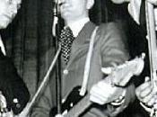 MUERE HOMBRE ESQUIVÓ 'DÍA MURIÓ MÚSICA' Eran inicios 1959 cuando tres músicos iban para estrellas rock murieron accidente aéreo famoso este mundillo. último momento cedió sitio