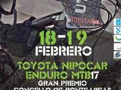 Toyota Nipocar Enduro 2017 celebra tercera edición