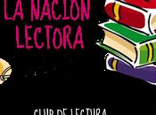 """Club lectura nación lectora"""""""