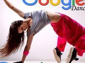 nuevo para 2017 ahora Google Dance!