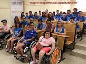 Publica imagenes alumnos discapacidad niños especiales