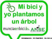 Rutas familia: bici plantamos árbol