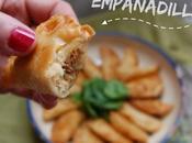 Empanadillas atún (super crujientes)