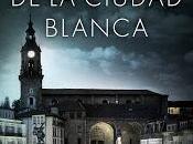 """silencio ciudad blanca"""", Sáenz Urturi: novela recomendable"""