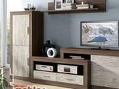 Tendencias muebles comedor para 2017