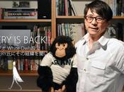 "Hidetaka ""Swery65"" Suehiro anuncia regreso tras fundar White Owls"