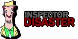 Aventuras desastroso Inspector Máximo Disaster Carmen Fernández