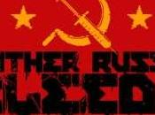 Mini Review Mother Russia Bleeds
