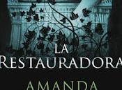 "Restauradora"" Amanda Stevens"