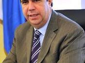 Ministro Turismo encabeza delegación participa FITUR 2017