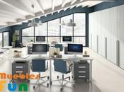 Consejos para elegir muebles despacho