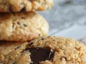 Receta cookies chocolate thermomix