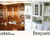Diy: transformación decapado mueble
