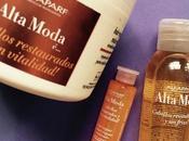 Alfaparf Alta Moda Restauración para cabellos maltratados