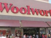 Cerrarán Woolworth calle Hidalgo