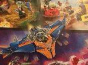 Revelados sets LEGO Guardianes Galaxia Vol.
