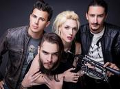 Jenny Mexicats presentarán nuevo disco Zaragoza Madrid